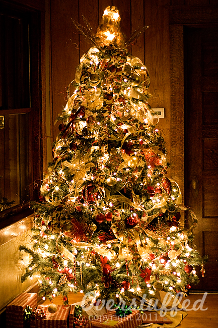 How to Decorate Your Christmas Tree: Part 5
