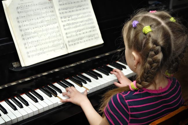 How to Nurture Your Children's Talents: Five Strategies to Help Them Fly!