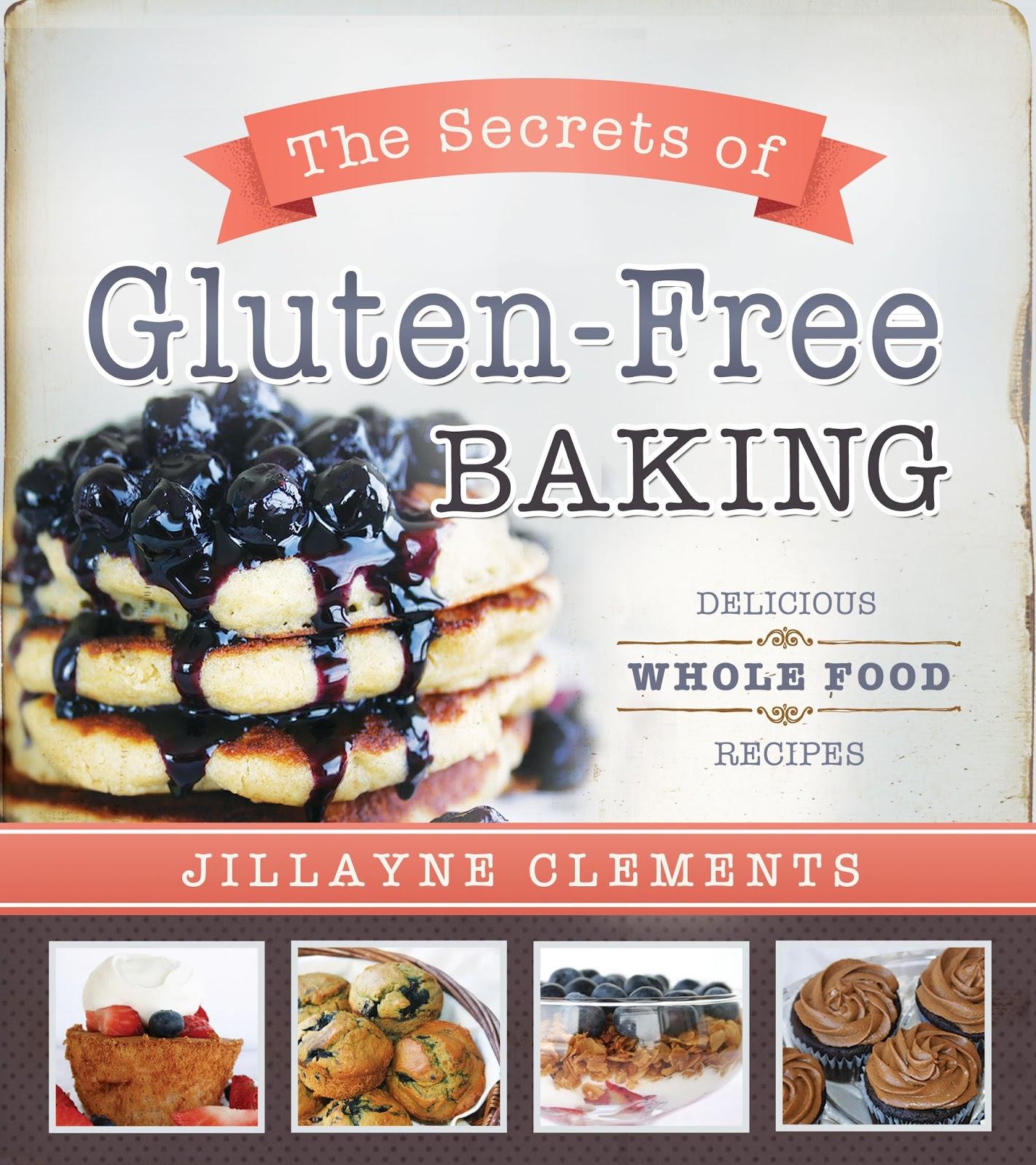 The Secrets of Gluten-free Baking