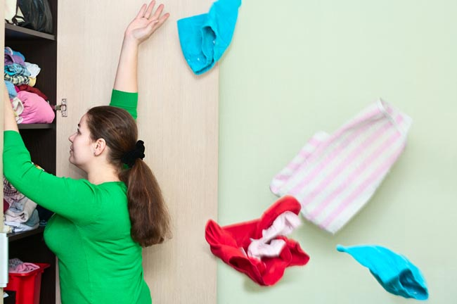 Six Reasons You Should Declutter Your Life