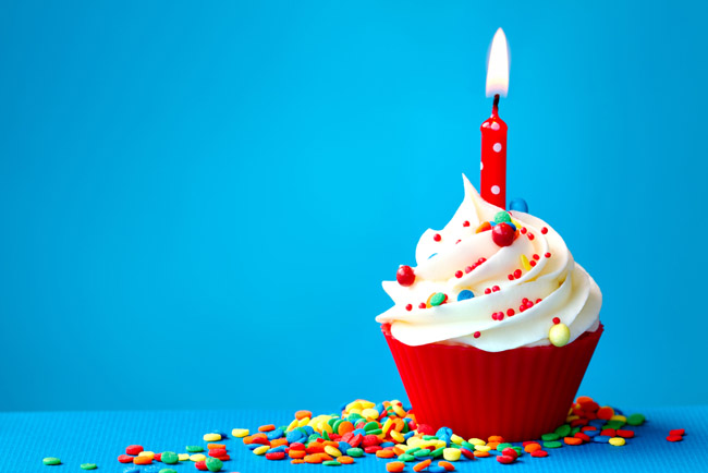 Celebrating Birthdays: What To Do About the Gluten-free Kid