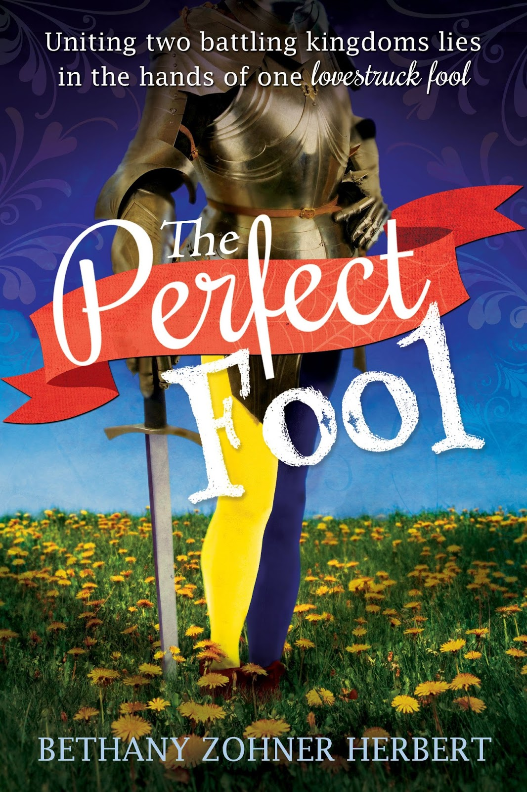 The Perfect Fool by Bethany Herbert: A Book Review