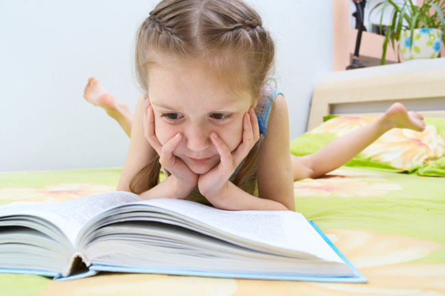 How to Encourage Your Child to Read When They Don't Want to Sit Still
