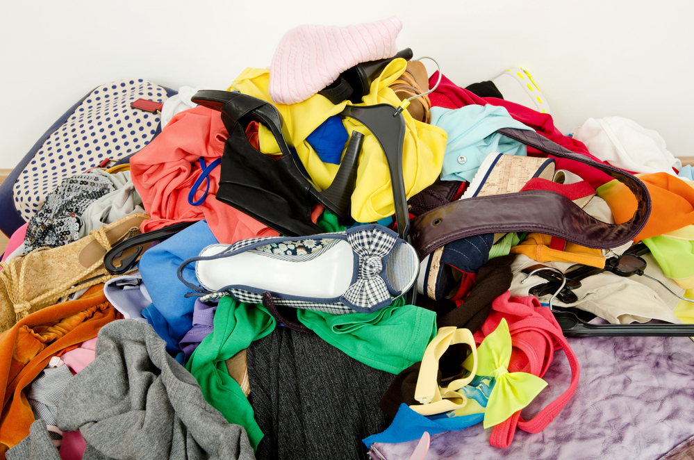 What To Do When Decluttering Really Hurts