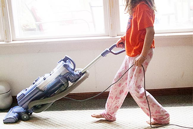 The One Secret to Finding a Chore System That Really Works