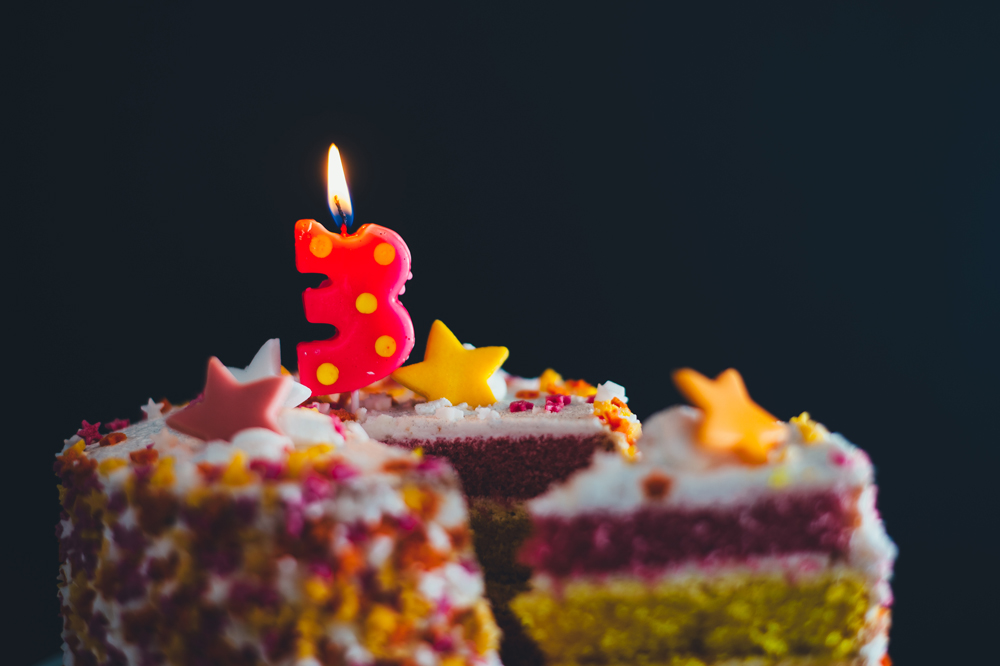8 Ways to Make Your Child's Birthday Special