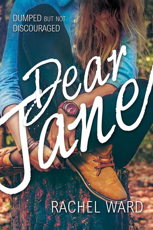 Book Review: Dear Jane by Rachel Ward