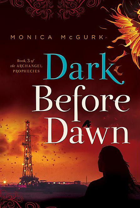 Dark Before Dawn by Monica McGurk: A Book Review