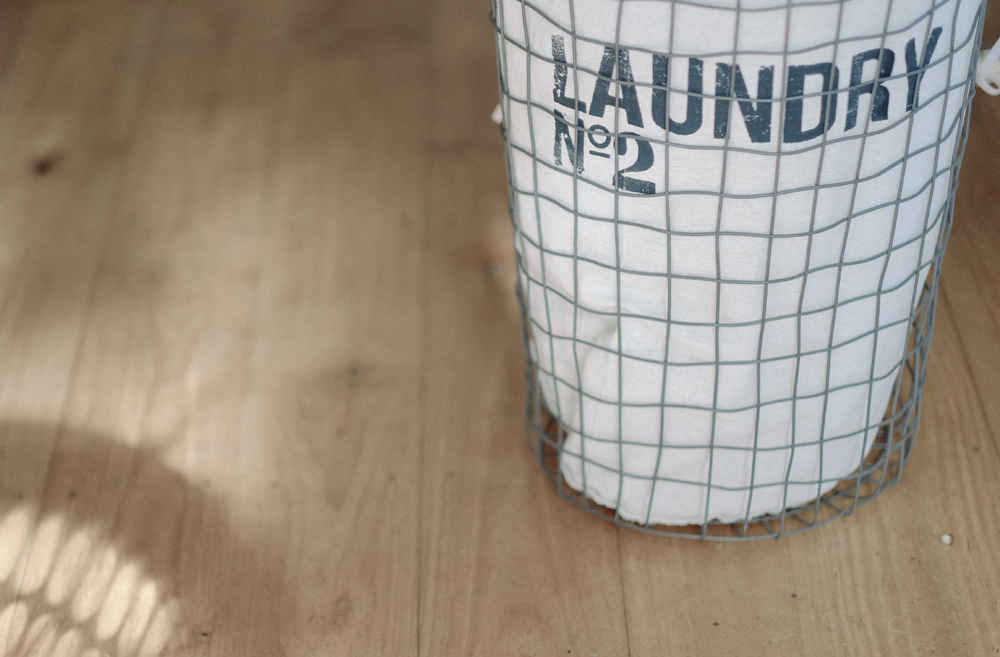 The Laundry Hack That Will Save You Time and Sanity