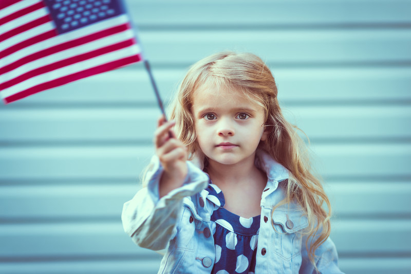 5 Life Lessons I Want My Children to Learn From the 2016 Election
