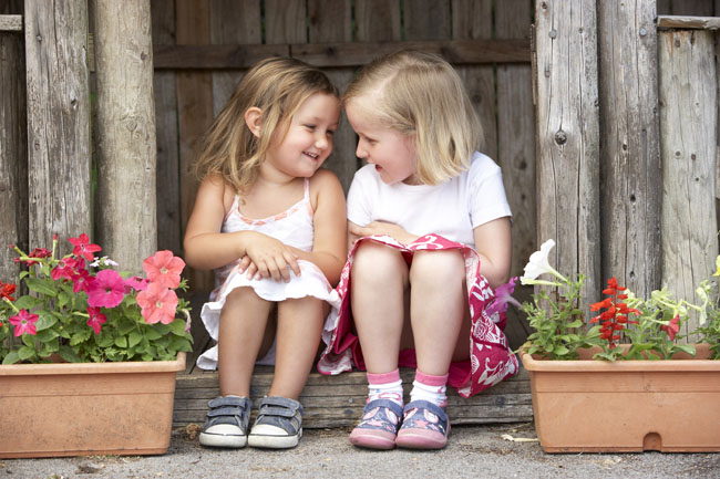 What Makes a Good Friend—10 Signs Your Child's Friend is a Good Influence
