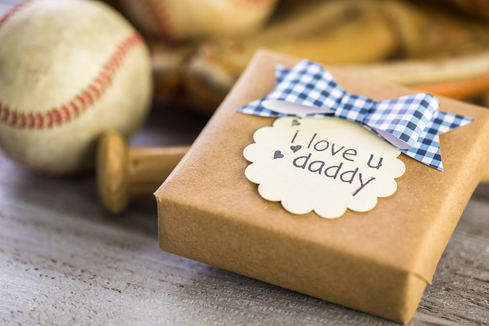Unique Twists on Traditional Gifts for Dad