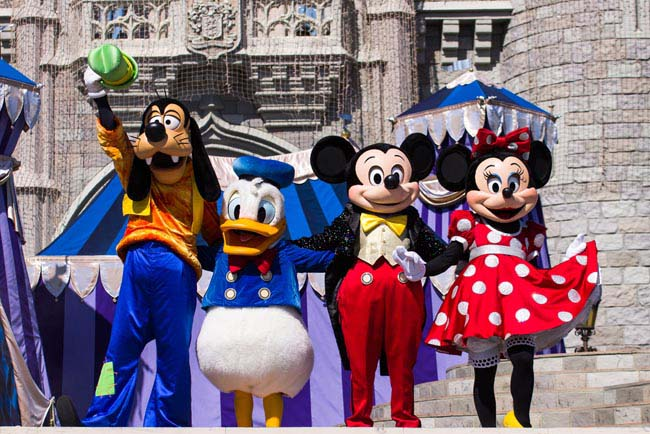 Planning a Disney Trip? 4 Things to Do Before You Go