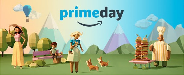 How to Get the Most Out of Amazon Prime Day (2017)