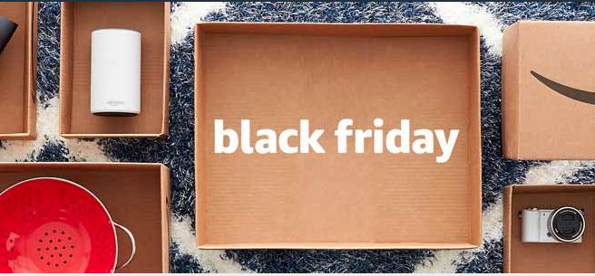 Black Friday/Cyber Monday Deals (2018)