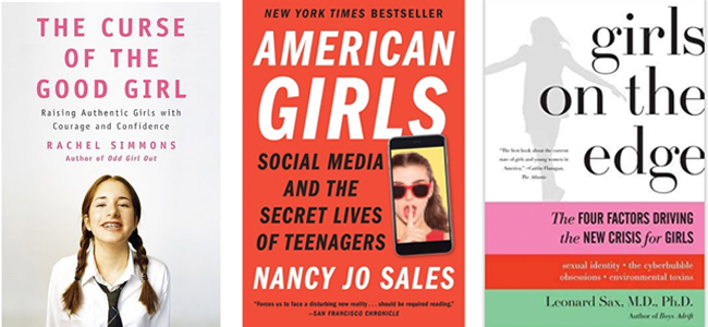 The 15 Best Parenting Books for Raising Girls