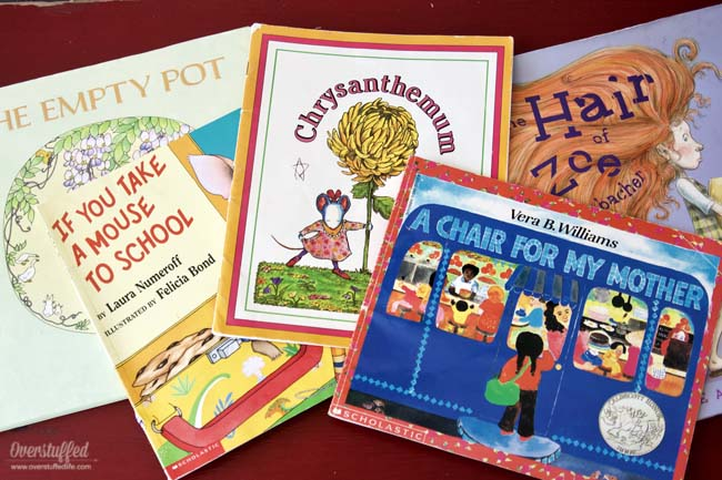 75+ Summer Reading Books for Kids Entering First Grade