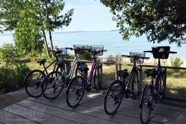 Budget Friendly Things to Do on Mackinac Island