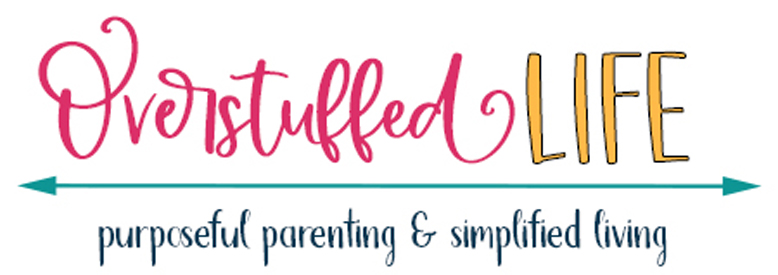 Purposeful Parenting & Simplified Living